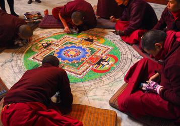 Dharma Practioner Tours